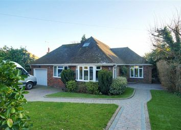 Thumbnail Property for sale in School Hill, Findon, Worthing, West Sussex