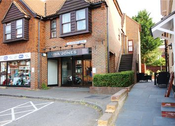 Thumbnail 2 bed flat for sale in Allerford House, High Street, Woking, Surrey