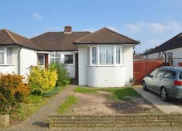 Thumbnail 3 bedroom semi-detached bungalow for sale in Andover Road, Orpington