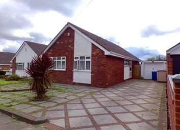 Thumbnail 3 bed bungalow for sale in Downham Way, Woolton, Liverpool, Merseyside
