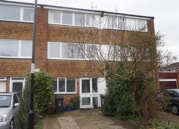 Thumbnail 2 bedroom maisonette to rent in Carston Close, London