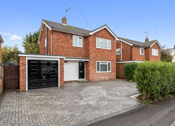 3 bed detached house for sale in William Road, Ashford TN23