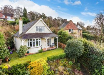 Thumbnail 2 bed detached house for sale in Hindhead Road, Haslemere