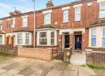 Thumbnail 3 bedroom terraced house for sale in Bridge Road, Bedford, Bedfordshire