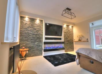 3 bed mews house for sale in Seathwaite Road, Farnworth, Bolton BL4