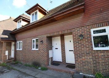 Thumbnail 1 bed cottage to rent in St. Marys Drive, Sevenoaks