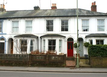 Thumbnail 5 bed terraced house to rent in Stockbridge Road, Winchester