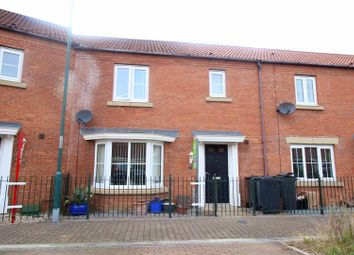 Thumbnail 3 bed property to rent in Rainhill Way, Darlington