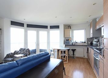Thumbnail 2 bed flat for sale in 13 Lochend Park View, Edinburgh
