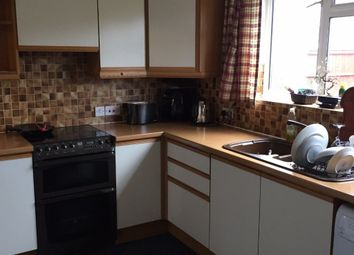 Thumbnail Room to rent in Upton Court Road, Slough