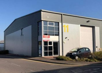 Thumbnail Light industrial for sale in Unit 11 Io Centre, Salfords