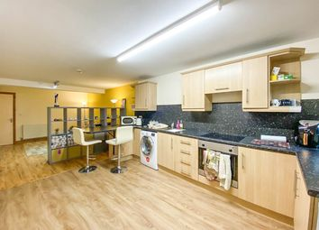 Thumbnail 2 bed flat for sale in High Street, Builth Wells