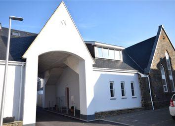 Thumbnail 2 bedroom semi-detached house for sale in Glove Court, Villa Road, Torrington