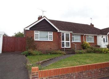 Thumbnail 2 bedroom bungalow for sale in Emerald Road, Luton, Bedfordshire