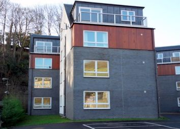Thumbnail 3 bed flat to rent in Wilderhaugh Court, Galashiels, Scottish Borders