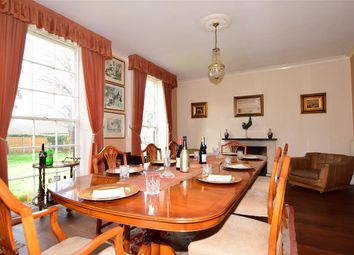 Thumbnail 3 bed detached house for sale in Cannon Street, New Romney, Kent