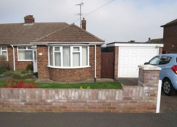 Thumbnail 2 bed bungalow for sale in Ashley Road, Dovercourt, Harwich