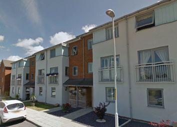 Thumbnail 4 bed town house to rent in Billington Grove, Willesborough, Ashford