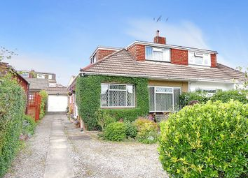 Thumbnail 3 bed semi-detached bungalow for sale in Court Farm Road, Longwell Green, Bristol