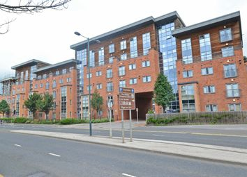 Thumbnail 2 bedroom flat for sale in The Pinnacle, Ings Road, Wakefield