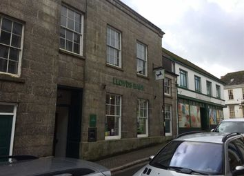 Thumbnail Commercial property for sale in 17, Fore Street, Lostwithiel, Cornwall