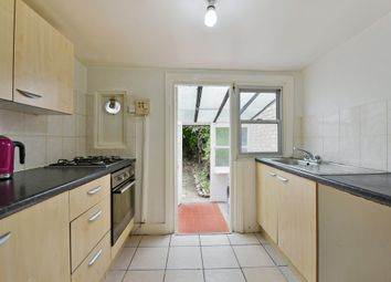 Thumbnail 4 bed terraced house to rent in Undine Street, Tooting Broadway, London