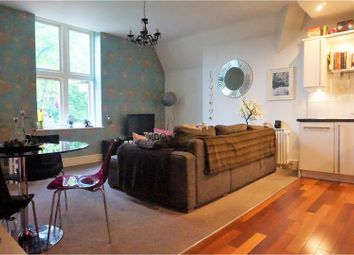 Thumbnail 2 bedroom flat for sale in 28 Dudley Road, Manchester