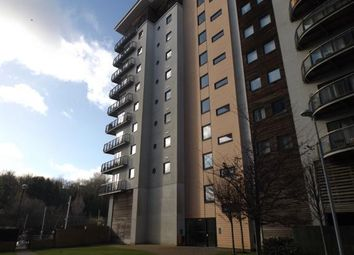 Thumbnail 2 bed flat for sale in Picton, Victoria Wharf, Watkiss Way, Cardiff