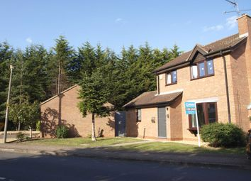 Thumbnail 3 bedroom detached house for sale in 101 Coniston Road, Peterborough