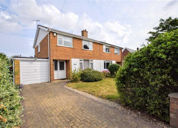 Thumbnail 3 bed property for sale in Mill Lane, Legbourne, Lincs