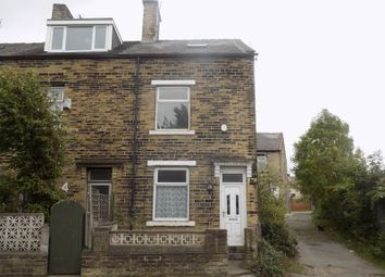 Thumbnail 4 bed terraced house for sale in Federation Street, Bradford