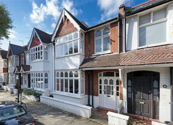 Thumbnail 3 bed terraced house for sale in Merton Avenue, Central Chiswick, Chiswick, London