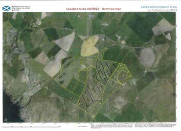 Thumbnail Land for sale in Farmland, Lagganmore, Portpatrick