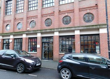 Thumbnail Office to let in 10 Tenby Street, Jewellery Quarter