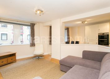 Thumbnail 2 bed flat to rent in Gun Place, 86 Wapping Lane, Wapping