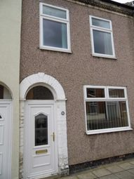 Thumbnail 3 bedroom terraced house for sale in Princes Street, Bishop Auckland