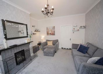 Thumbnail 2 bed terraced house for sale in Atkinson Street, Briercliffe, Burnley