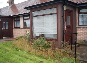 Thumbnail 1 bedroom terraced bungalow to rent in Two Mile Cross, Aberdeen