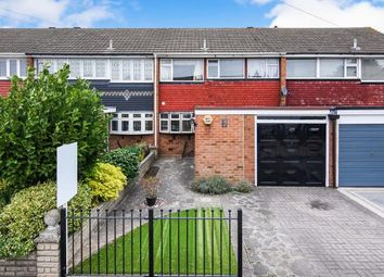 Thumbnail 3 bed semi-detached house for sale in Tangmere Crescent, Hornchurch