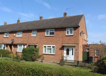 Thumbnail 3 bed terraced house for sale in Langford Green, Harlescott Grange