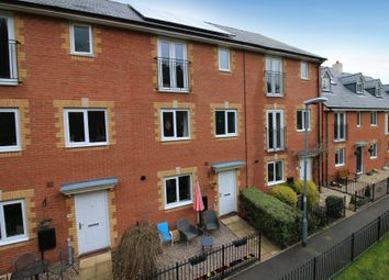 Thumbnail 4 bed terraced house for sale in Templer Place, Bovey Tracey, Newton Abbot