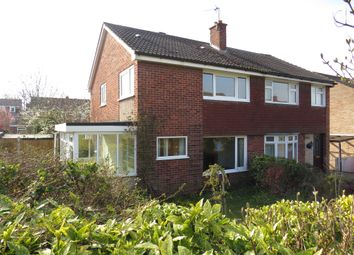 3 bed semi-detached house for sale in Kingsmuir Road, Mickleover, Derby DE3