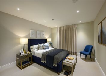 Thumbnail 2 bed flat for sale in Bedivere, Knights Quarter, Winchester, Hampshire