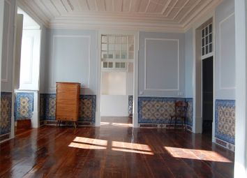 Thumbnail 4 bed apartment for sale in Santa Maria Maior, Santa Maria Maior, Lisboa