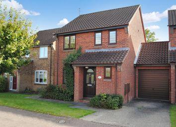 3 bed detached house for sale in Winchester Close, Bishop's Stortford, Hertfordshire CM23