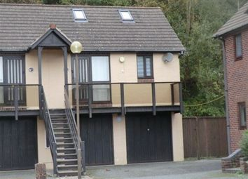Thumbnail 2 bed maisonette to rent in Gaddarn Reach, Milford Haven, Pembrokeshire