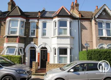 Thumbnail 4 bed property for sale in Longhurst Road, London