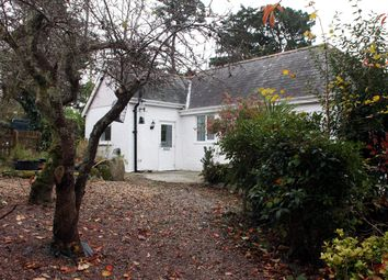 Thumbnail 4 bed detached bungalow to rent in Trelawney Road, Tavistock