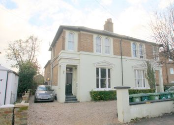 Thumbnail 1 bed flat for sale in The Villas, 147 Gresham Road, Staines-Upon-Thames, Surrey