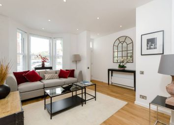 Thumbnail 4 bed end terrace house for sale in Cassidy Road, Fulham Broadway